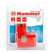 Аккумулятор Hammer Akh1420 14.4в 2.0ач nicd фото