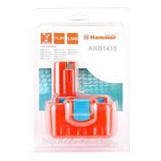 Аккумулятор Hammer Akb1415 14.4в 1.5ач nicd фото