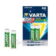 Аккумулятор Varta Mignon accu 56776101402 фото