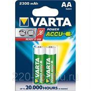 Аккумулятор Varta Mignon accu 56726101402 фото