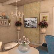 Подбор отделочных материалов, мебели и аксессуаров для дома фото