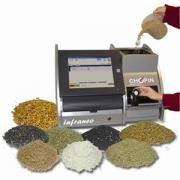 Инфракрасный анализатор зерна и муки — INFRANEO фото