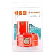 Аккумулятор Hammer Akm1415 14.4в 1.5ач nicd фото