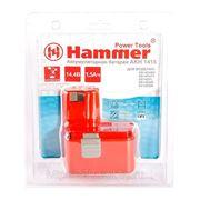 Аккумулятор Hammer Akh1415 14.4в 1.5ач nicd фото