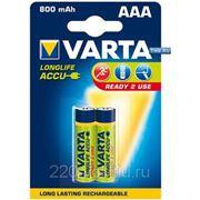 Аккумулятор Varta Ready2use 56703101402 фото