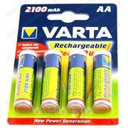 Аккумулятор Varta Ready2use 56706101404 фото
