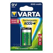 Аккумулятор Varta Mignon accu 56722101401 фото
