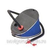 Насос INTEX с68610 ножной механич.,3насадки,32см фото