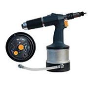 Пневмогидравлический инструмент для гаечных заклёпок SRC SN-10 фото
