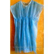 Рубашка для роженицы стерильная фото