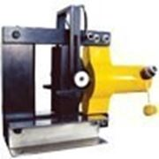 Пресс гидравлический для гибки токоведущих шин ШГ-150+ фото
