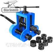 Ручной трубогиб Blacksmith M07-TG фото