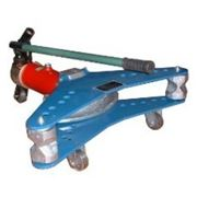 Трубогиб ручной гидравлический ТГ-4 фото