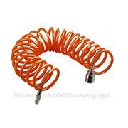 Шланг спиральный для пневмоинструмента 814-000 WESTER фото