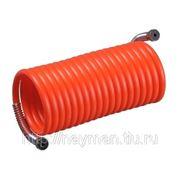 Шланг спиральный SRB диаметр 6мм длина 15м. фото