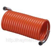 Шланг спиральный SRB диаметр 6мм длина 20м. фото