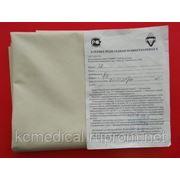Клеенка медицинская резинотканевая подкладная ГОСТ 3251-91 фото