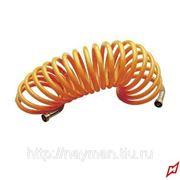 Шланг спиральный SRB диаметр 6мм длина 10м. фото