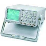 GOS-6030 - осциллограф аналоговый универсальный GW Instek (GOS6030) фото