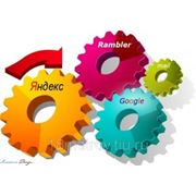 Контекстная реклама Yandex, Google, Mail фото