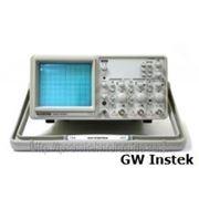 Осциллограф аналоговый универсальный GW Instek (GOS6050) фото