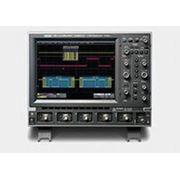 Цифровые осциллографы смешанных сигналов серии MSO WaveSurfer MSO 64MXs-B фото
