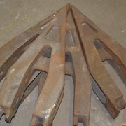 Запасные части ЭКГ 20 Зуб ковша 1093.52.01 фотография
