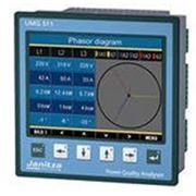 UMG 511 (52.19.001) - анализатор качества сети Janitza (UMG511) фото