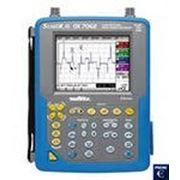 OX7204-CSD - портативный индустриальный осциллограф Metrix (Chauvin Arnoux group) (Франция) (OX 7204 CSD) фото