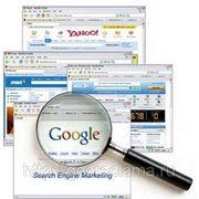 Контекстная реклама в Google фото