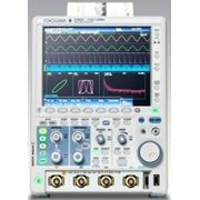 DLM2000 MSO Осциллографы цифровые с функцией логического анализатора Yokogawa фото