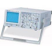 GOS-620FG - осциллограф аналоговый универсальный GW Instek (GOS620 FG) фото