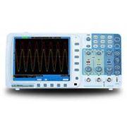 АКИП-4122/4V - цифровой запоминающий осциллограф (АКИП4122/4V) фото