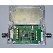 Аналого-цифровой преобразователь СА003 тензорезисторных датчиков фото