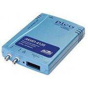 АКИП-4120 - цифровой запоминающий USB-осциллограф смешанных сигналов (АКИП4120) фото