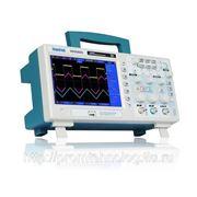 Настольный осциллограф DSO-5102B цифровой Hantek Electronics фото