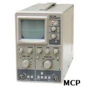 ОСУ-10В - осциллограф аналоговый универсальный MCP фото
