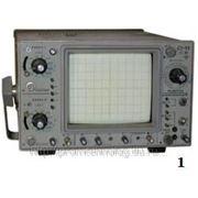 С1-93 - осциллограф аналоговый фото