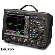 WJ 312A - осциллограф цифровой запоминающий LeCroy серии WaveJet фото