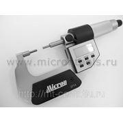 Микрометры с малыми измерительными поверхностями типа МКЦ-МП фото