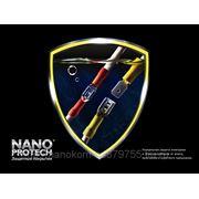 Защитное покрытие НАНОПРОТЕК NANOPROTECH Auto Electric фото
