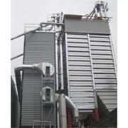 Зерносушилки Agrosec фото
