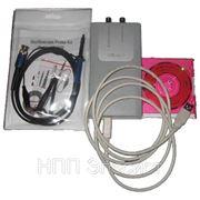 Осциллограф USB-osc1 с щупом — делителем. фото