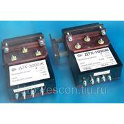 Разъемные датчики постоянного и переменного тока ДТХ-1000Ж, ДТХ-1500Ж, ДТХ-3000Ж фото