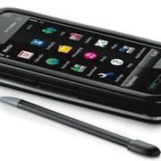 Смартфоны Nokia 5800 Xpress Music фото
