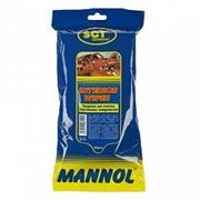 1125 Mannol Interior Wipes (салфетки для оч.пластик.пов-тей) 30шт (1*36) (шт.) фото