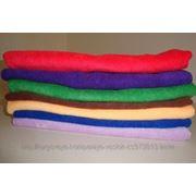 Полотенце для дома, из микрофибры,универсальное,размер 70х35 см. фото
