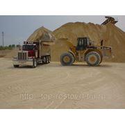 Размещение в разделе производители песка в Ростовской области. фото