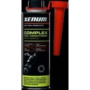 Присадка в бензин XENUM PETROL COMPLEX CONDITIONER, 300 мл