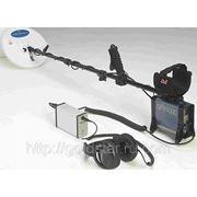 Металлоискатель Minelab GPX-4500 фото